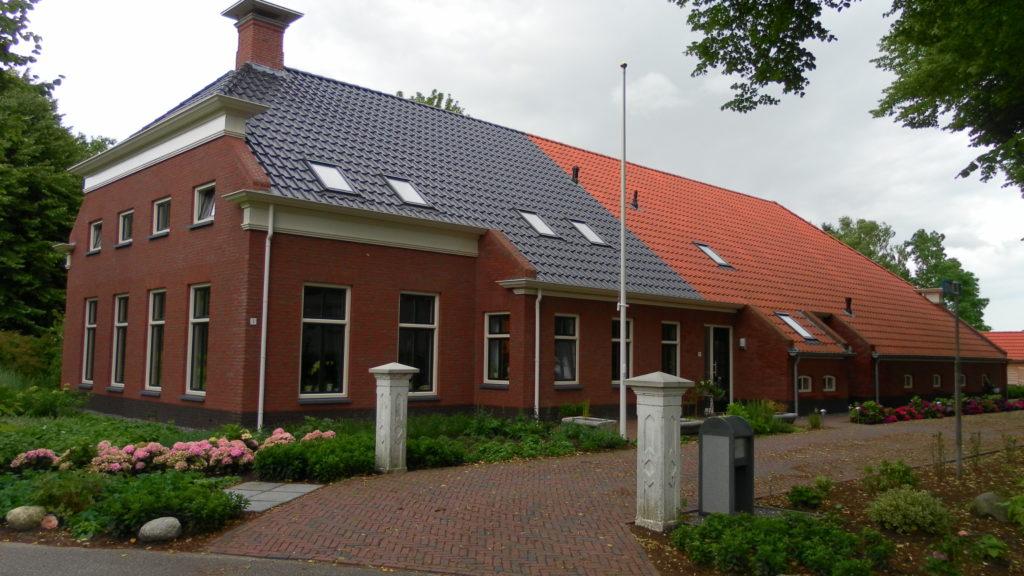 Locatie Stenenmuseum